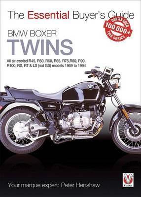 BMW Boxer Twins -