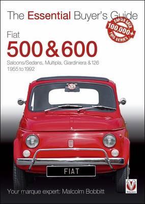 Fiat 500 & 600 - pr_208873