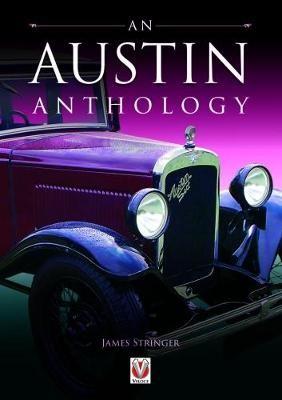 An Austin Anthology -