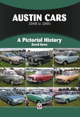 Austin Cars 1948 to 1990 - pr_288628