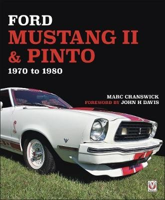 Ford Mustang II & Pinto 1970 to 80 - pr_288647