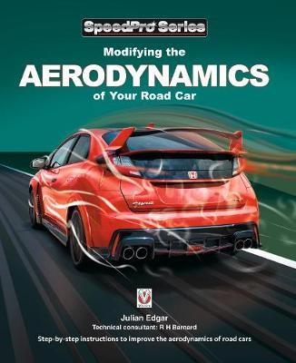 Modifying the Aerodynamics of Your Road Car - pr_90806