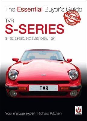 TVR S-series -