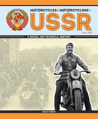 Motorcycles and Motorcycling in the USSR from 1939 - pr_288631