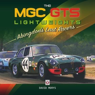 The MGC GTS Lightweights - pr_407725