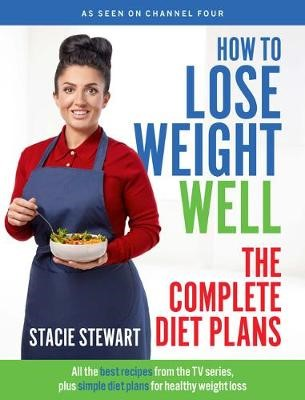 How to Lose Weight Well: The Complete Diet Plans - pr_328379