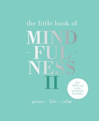 The Little Book of Mindfulness II - pr_386231
