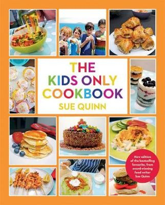 The Kids Only Cookbook -