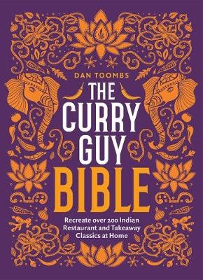 The Curry Guy Bible -