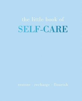 The Little Book of Self-Care -