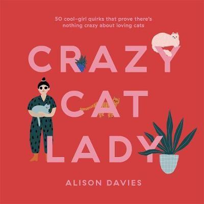 Crazy Cat Lady -