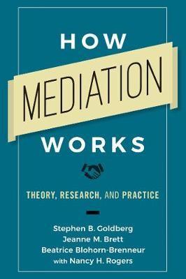 How Mediation Works -