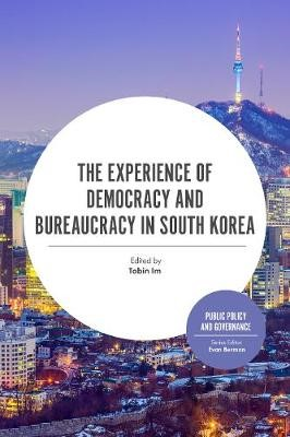The Experience of Democracy and Bureaucracy in South Korea - pr_288789