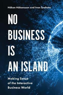 No Business is an Island - pr_289254