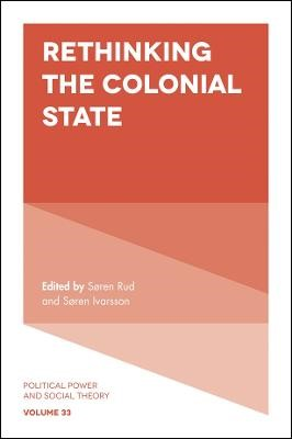 Rethinking the Colonial State -