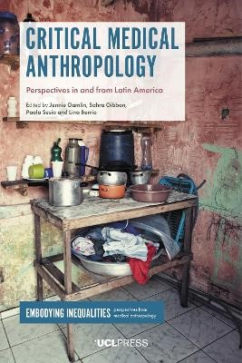 Critical Medical Anthropology - pr_1749193
