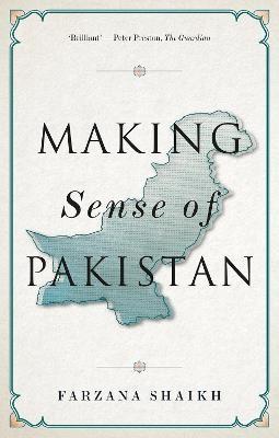 Making Sense of Pakistan -
