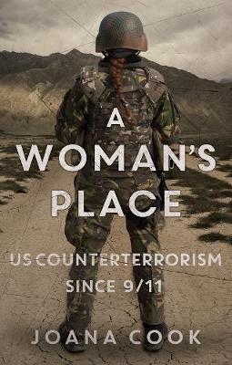 A Woman's Place - pr_303157