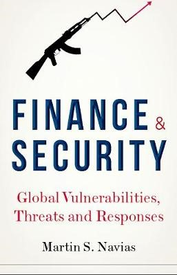 Finance and Security -