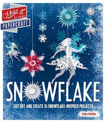 Make It: Snowflake -