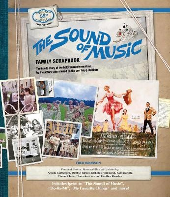 The Sound of Music Family Scrapbook -