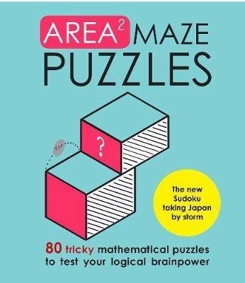 Area Maze Puzzles - pr_309302