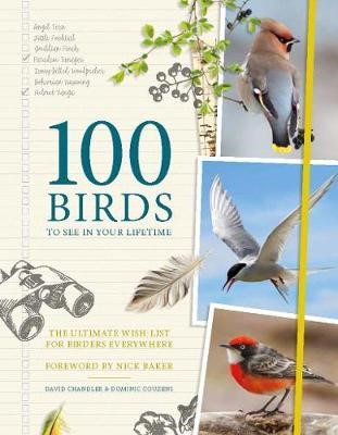 100 Birds to See in Your Lifetime - pr_340868