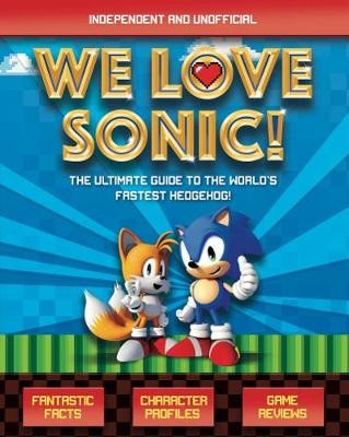 We Love Sonic! - pr_62019