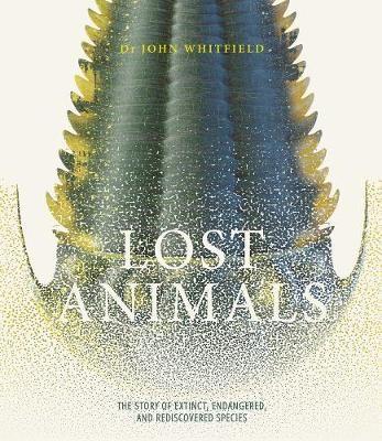 Lost Animals -