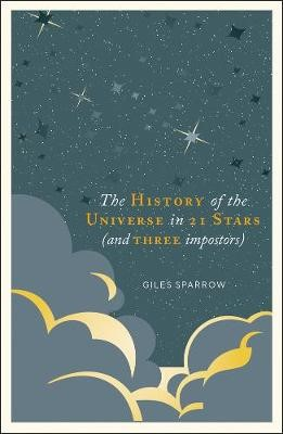 A History of the Universe in 21 Stars - pr_1787731