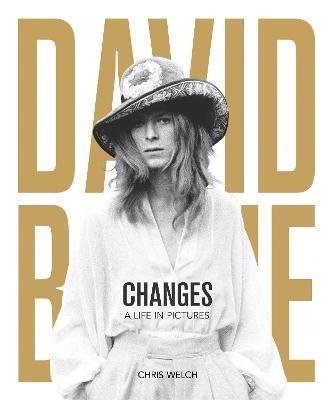 David Bowie - Changes - pr_1787587