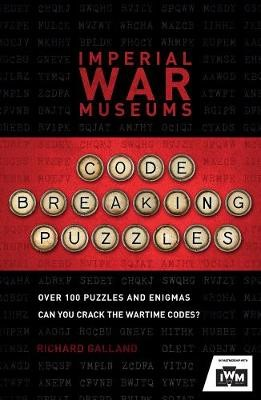The Imperial War Museums Code-Breaking Puzzles -