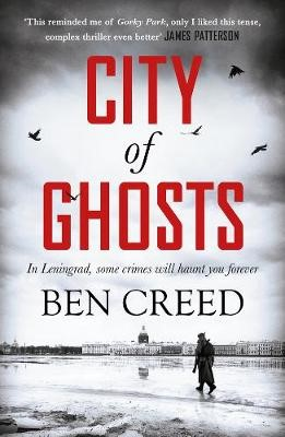 City of Ghosts - pr_1849005