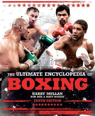 The Ultimate Encyclopedia of Boxing -