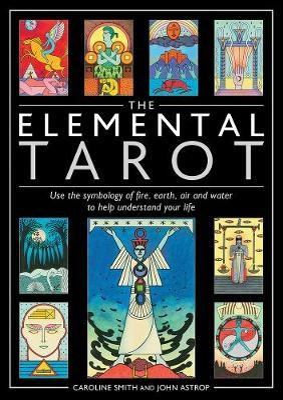 The Elemental Tarot - pr_1887789