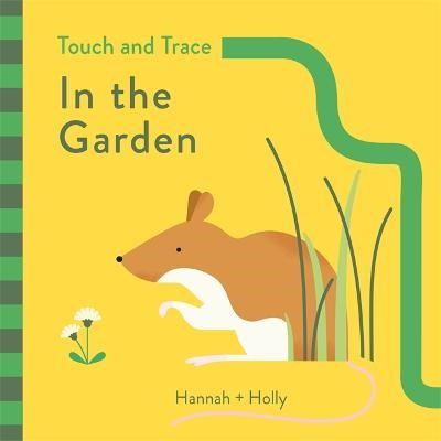 Hannah + Holly Touch and Trace: In the Garden - pr_310147