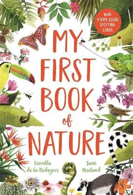 My First Book of Nature -