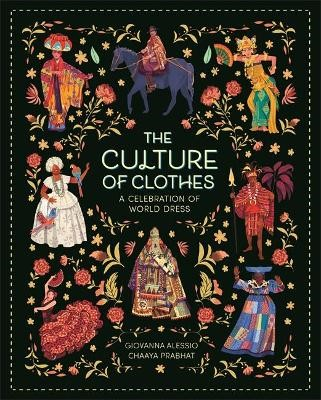 The Culture of Clothes -