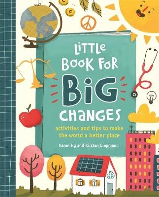 Little Book for Big Changes -