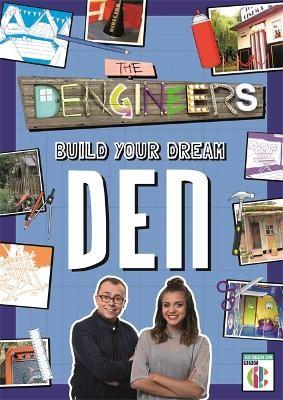 Dengineers: Build Your Dream Den - pr_111862