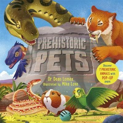 Prehistoric Pets -