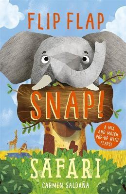 Flip Flap Snap: Safari -