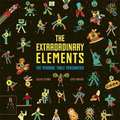The Extraordinary Elements - pr_1807263