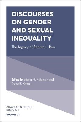 Discourses on Gender and Sexual Inequality -