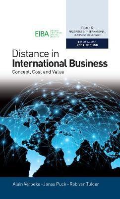 Distance in International Business - pr_284744