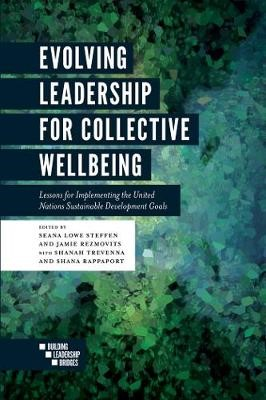 Evolving Leadership for Collective Wellbeing - pr_288802