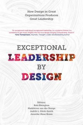 Exceptional Leadership by Design - pr_289235