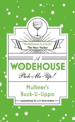 Mulliner's Buck-U-Uppo -