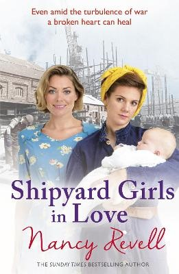 Shipyard Girls in Love -