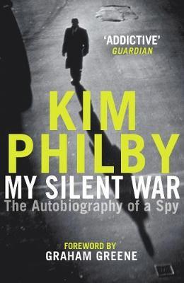 My Silent War - pr_119137